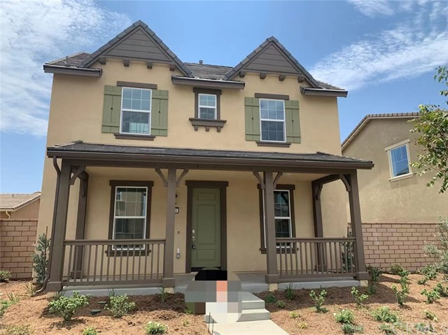 Saturday and Sunday(7/31and 8/1/2021) Open House 11:00am_5:00Ppm A new house just move in.This new home situated in the newest Beacon at Landmark Village Community. It has 4 bedrooms (one of which is on the downstair),3 full bathrooms.,1 half bathroom,Gourmet kitchen with large island and granite counter top, and a walk-in pantry.Good size master bedroom with walk-in closet.Since the seller just got the key,The backyard hasn't been done yet,No curtains were installed.