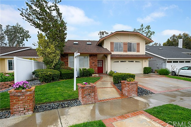 24246 Sparrow Street, Lake Forest, CA 92630