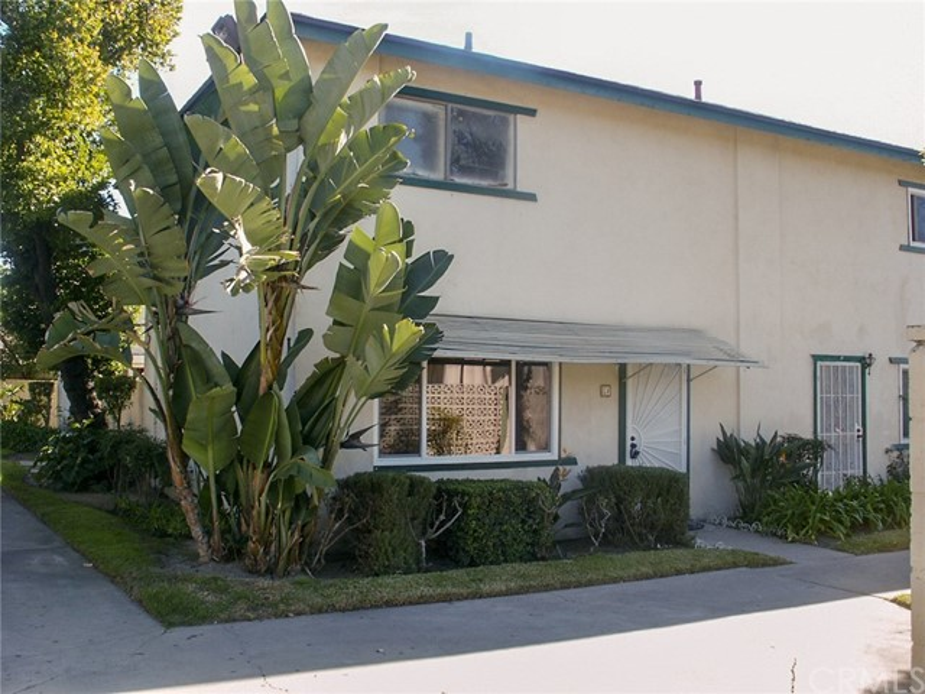 1152 N West Street L1, Anaheim, CA 92801