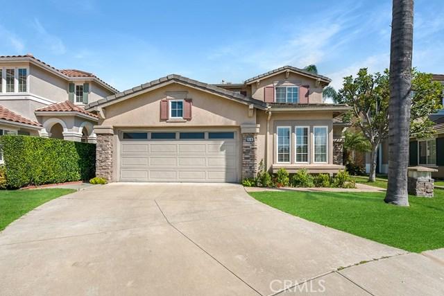 50 Silveroak, Irvine, CA 92620