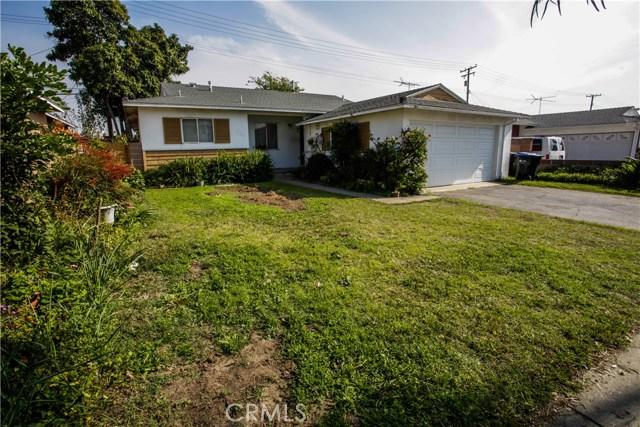 16218 Flallon Avenue, Norwalk, CA 90650