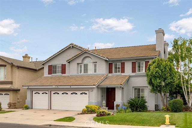 68 Springfield, Mission Viejo, CA 92692
