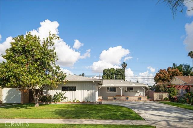 10101 Dewey Drive, Garden Grove, CA 92840