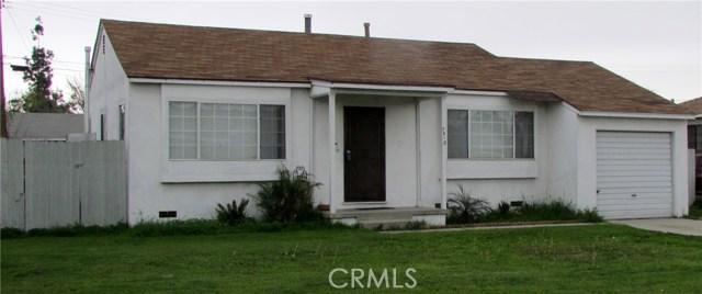 7810 Hasty Avenue, Pico Rivera, CA 90660