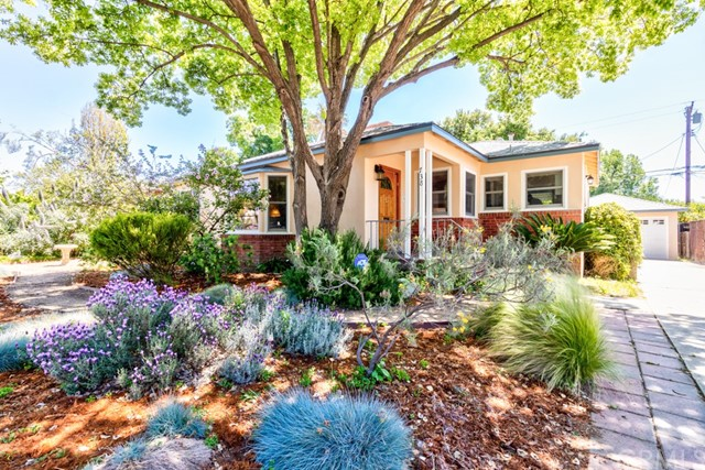 738 W 8th Street, Claremont, CA 91711