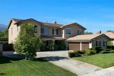 1526 Sunshine Circle, Corona, CA 92881