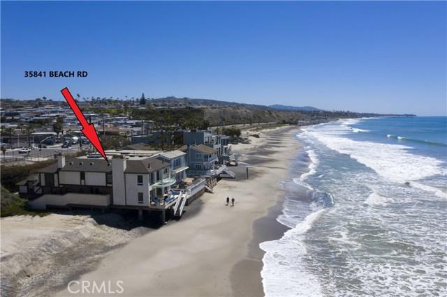 35841 Beach Road, Dana Point, CA 92624