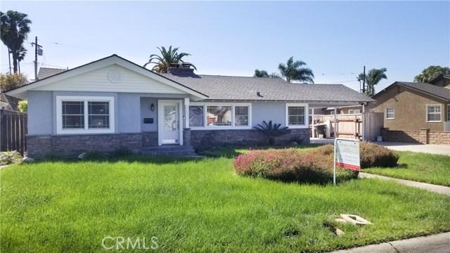 12521 Groveview Street, Garden Grove, CA 92840