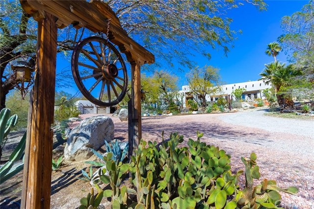 14250 Yerxa Road, Desert Hot Springs, CA 92240