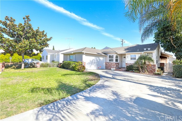 Property for sale at 11542 Robert Lane, Garden Grove,  California 92840