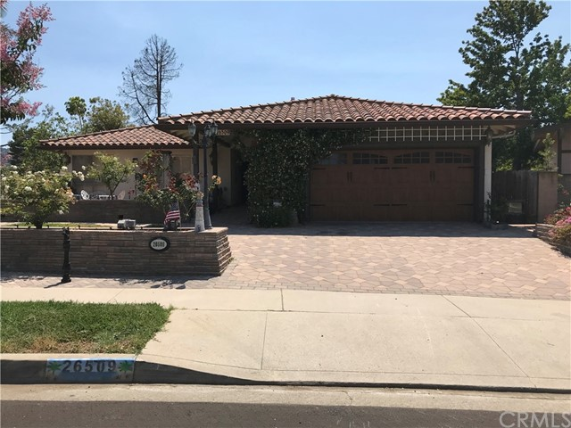 26509 Rolling Vista Drive, Lomita, CA 90717