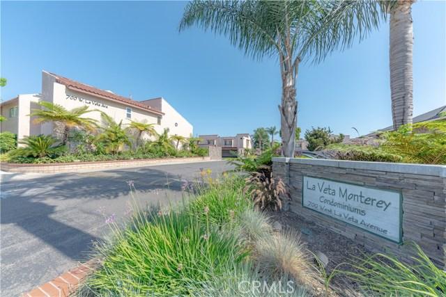 700 W La Veta Avenue O3, Orange, CA 92868
