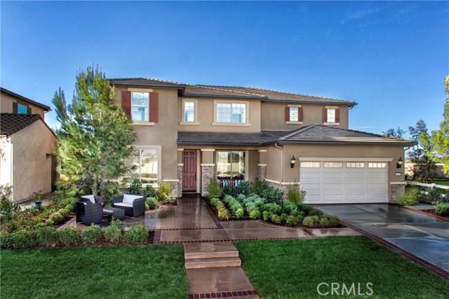 1086 Moraga Avenue, Perris, CA 92571
