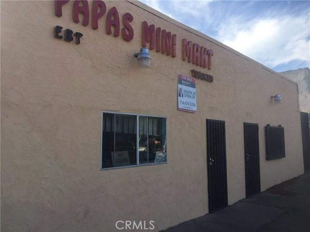 1811 N Wilmington Avenue, Compton, CA 90222