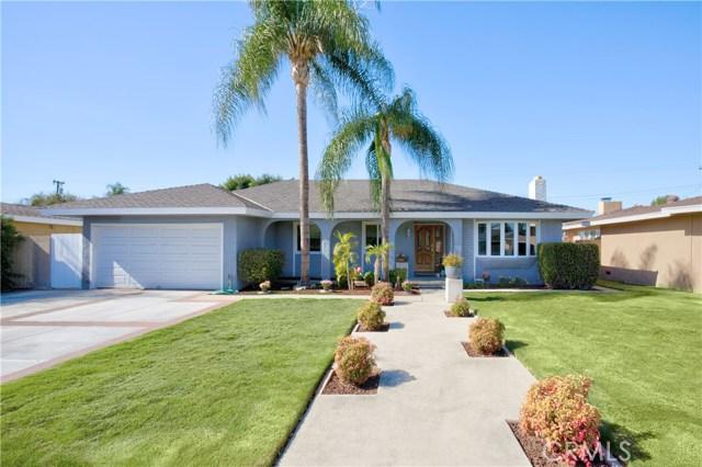 13291 Fairmont Way, Santa Ana, CA 92705