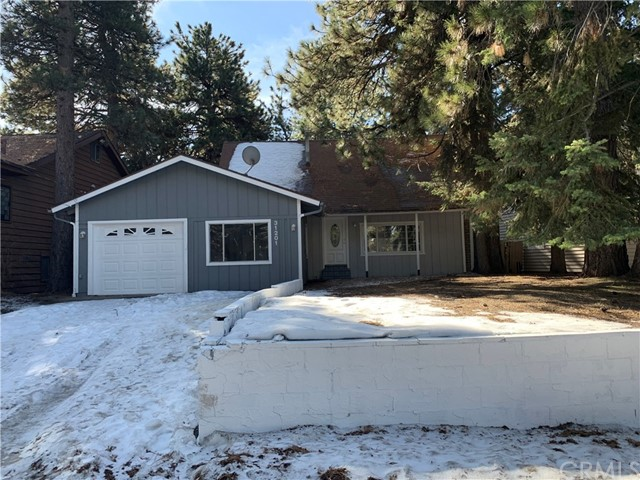 31201 All View Drive, Running Springs, CA 92382