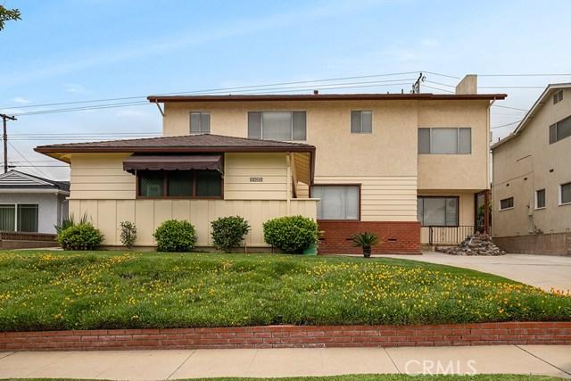 2425 Westmont Drive, Alhambra, CA 91803
