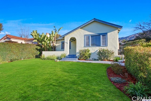 143 W Terrace Street, Altadena, CA 91001