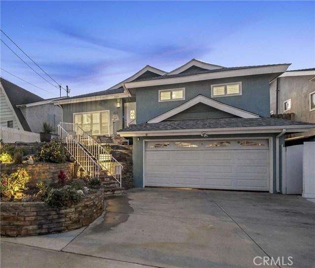 823 Sheldon Street, El Segundo, CA 90245