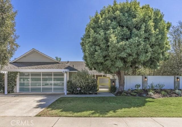 1337 Mariners Drive | Baycrest North (BCNO) | Newport Beach CA