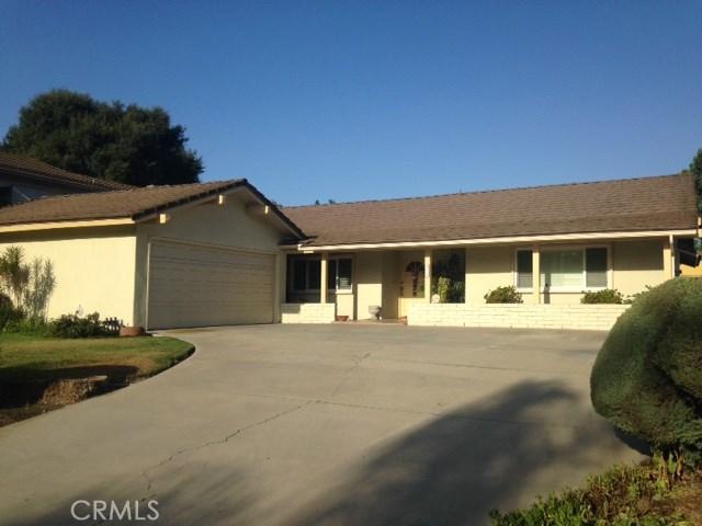 465 S Rancho Lindo Drive, Covina, CA 91724