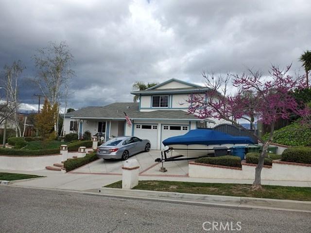 780 Wishard Avenue, Simi Valley, CA 93065