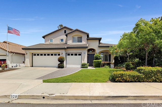 928  Goldenrod Lane, San Luis Obispo, California