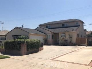 9342 Colfair Street, Pico Rivera, CA 90660