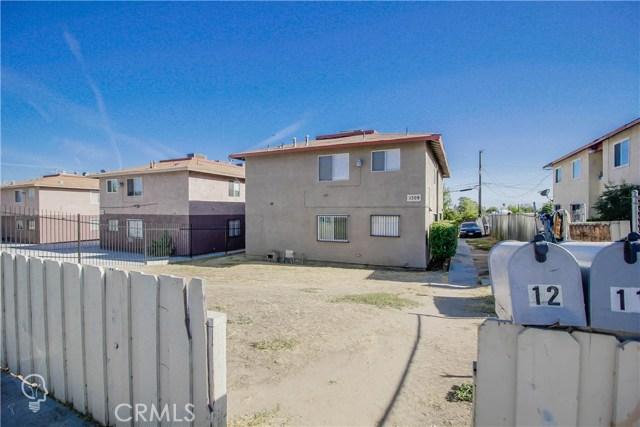 1309 Bernard Street, Bakersfield, CA 93305