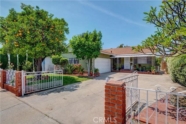 9135 Millergrove Drive, Santa Fe Springs, CA 90670