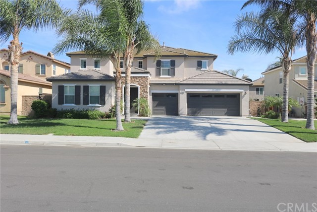 13645 Apple Moss Court, Eastvale, CA 92880