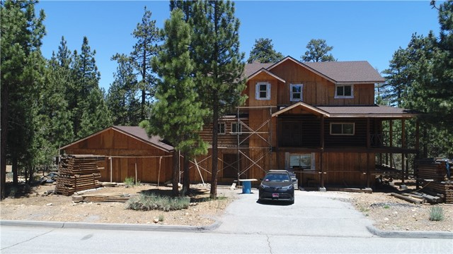 578 Creekside Lane, Big Bear, CA 92314