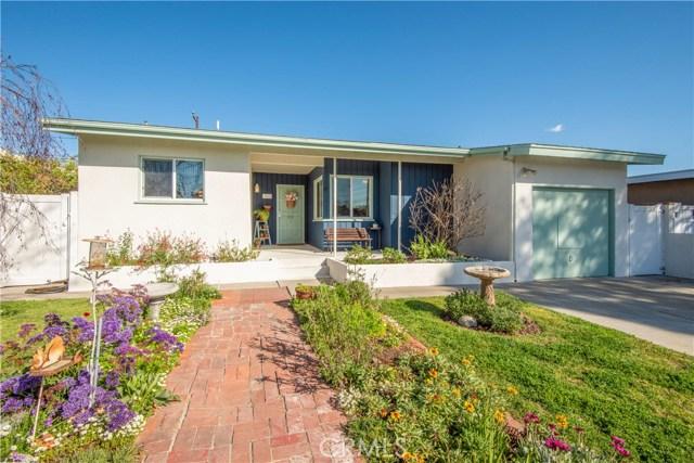 3544 Fanwood Avenue, Long Beach, CA 90808
