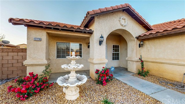 4. 12728 Water Lily Lane Victorville, CA 92392
