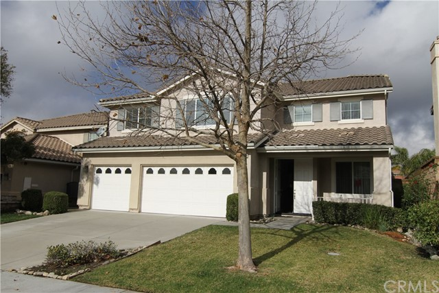 16478 Landmark Drive, Fontana, CA 92336
