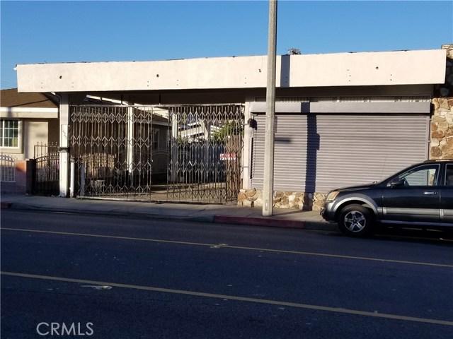1425 Cherry Avenue, Long Beach, CA 90813