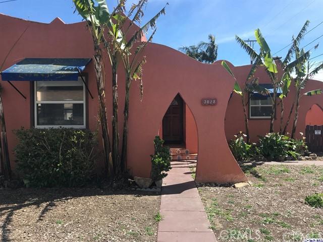3028 Central Avenue, San Buenaventura, CA 93003