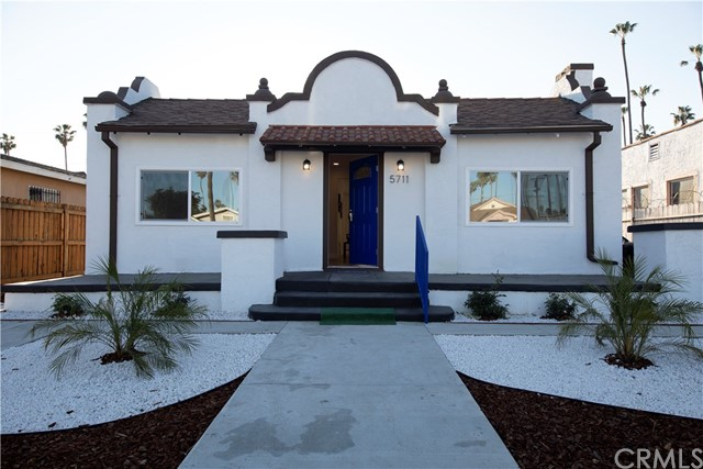5711 S Gramercy Place, Los Angeles, CA 90062