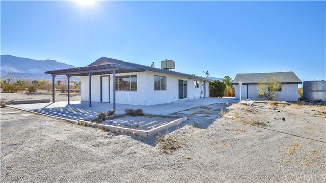 36368 Cochise Tr, Lucerne Valley, CA 92356 Photo 1