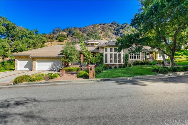 65 Hidden Valley Road, Monrovia, CA 91016