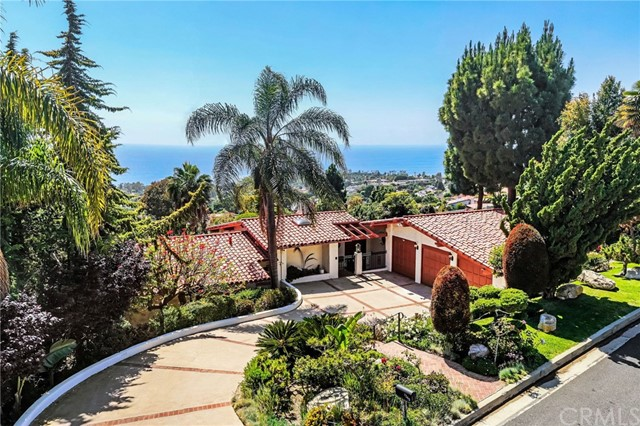 1349 Via Zumaya, Palos Verdes Estates, CA 90274