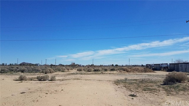 99 Rawley hill Avenue, Mojave, CA 93501