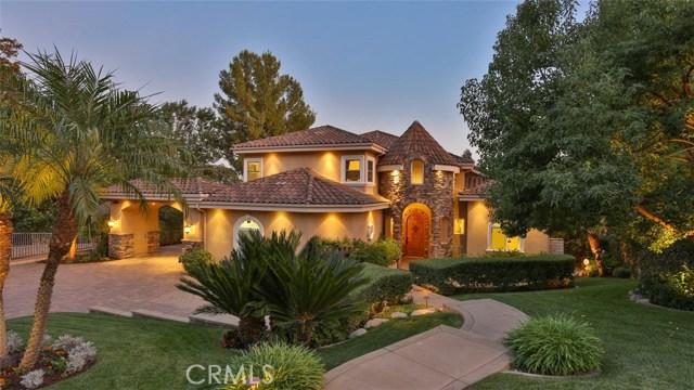9055 Reales Street, Rancho Cucamonga, CA 91737