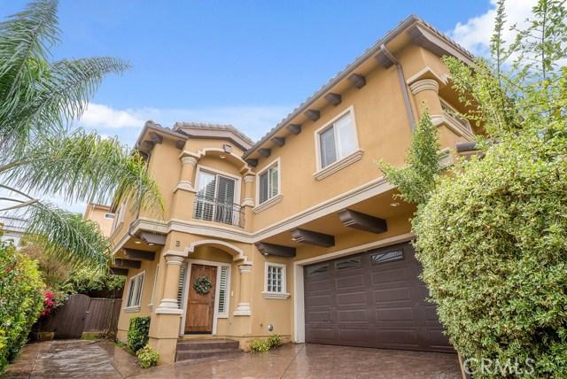 1916 Nelson Avenue B, Redondo Beach, California 90278, 4 Bedrooms Bedrooms, ,3 BathroomsBathrooms,For Sale,Nelson,SB18103088