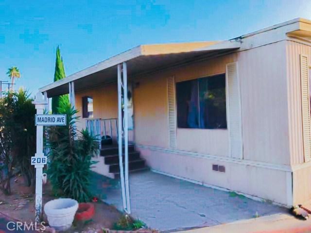 206 Madrid Avenue, Santa Ana, CA 92703