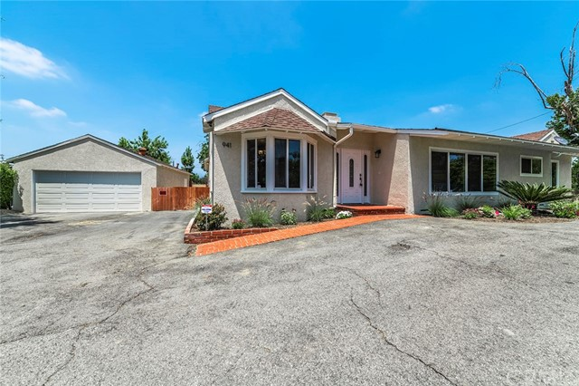 941 E Covina Hills Road, Covina, CA 91724