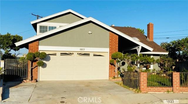 1823 E Abila Street, Carson, CA 90745