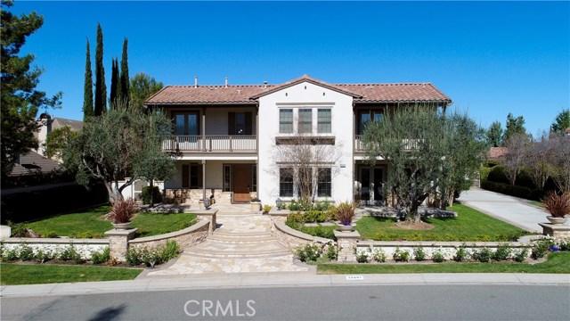 25461 Nellie Gail Road, Laguna Hills, CA 92653