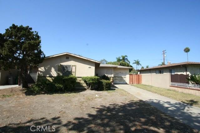 1105 Carlton Place, Santa Ana, CA 92707