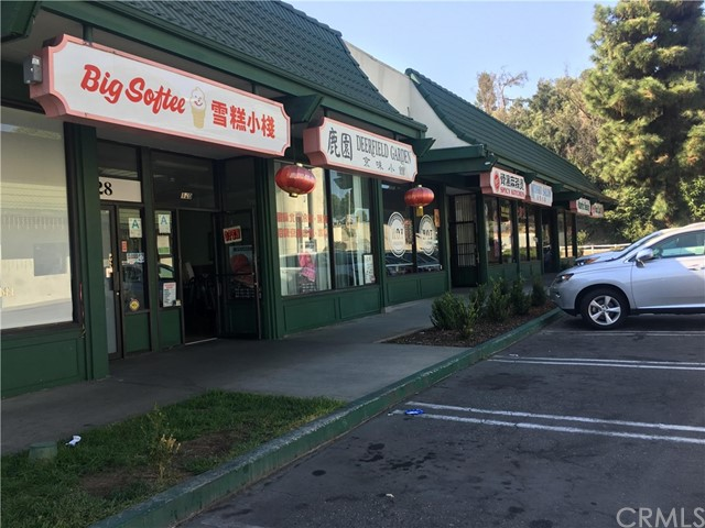 740 W Garvey Avenue, Monterey Park, CA 91754